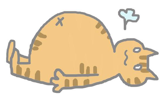 Cat (Munpuku)