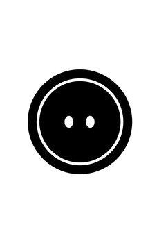 Button (Silhouette)