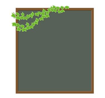 Blackboard (ivy)