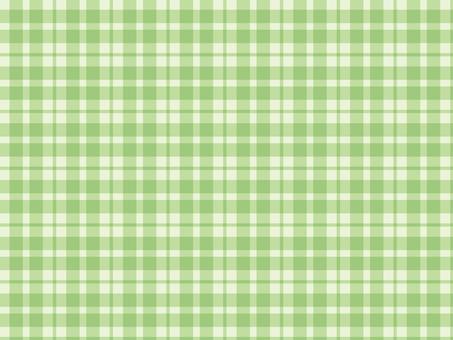"Plaid ""Green"""