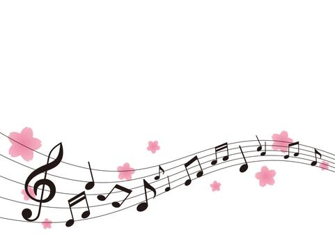 장식 소재 007 음악