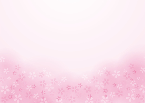 Sakura background 1