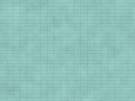 Stylish wallpaper ♡ mint green block fence