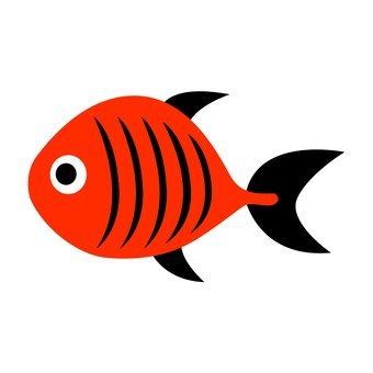 Red fish 9
