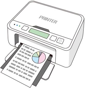 Printer document