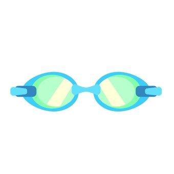 Underwater Eyewear 1
