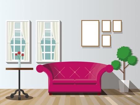 Interior (living)
