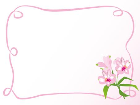 핑크 알 스트로 메리아 카드