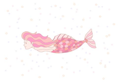 Mermaid .6