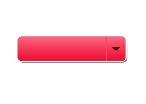 Web button (red)