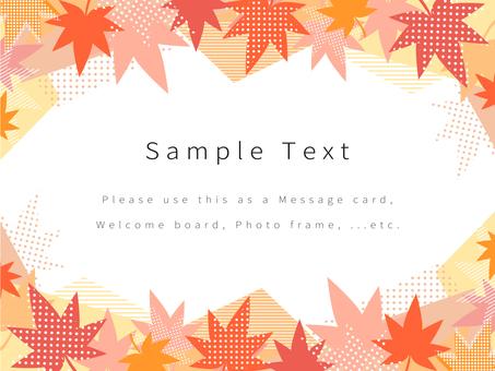 Maple frame 01