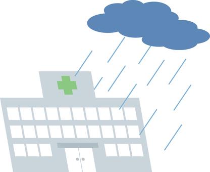 Heavy Rain (Hospital)