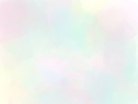Light rainbow color