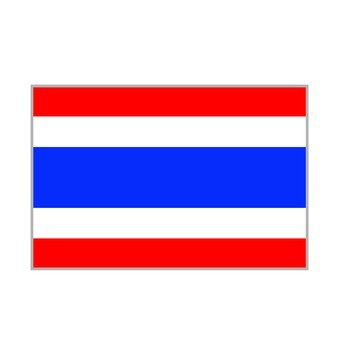 National Flag Thailand