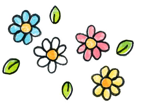 Cute flower 02