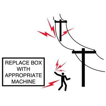 Sense of electricity