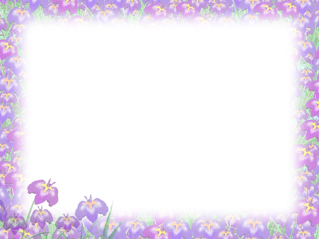 Illustrated frame 03