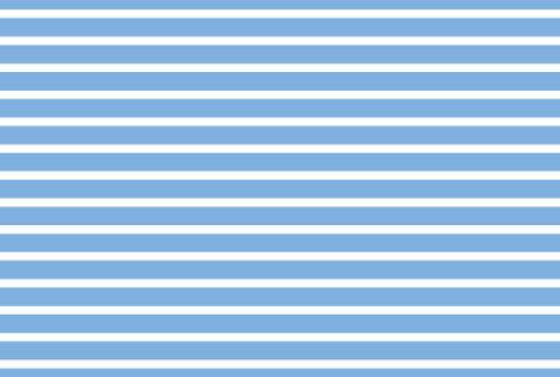 Simple stripes of light blue wallpaper