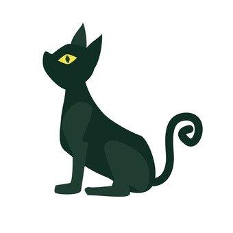 Black cat (1)