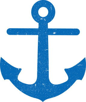 Stamped anchor