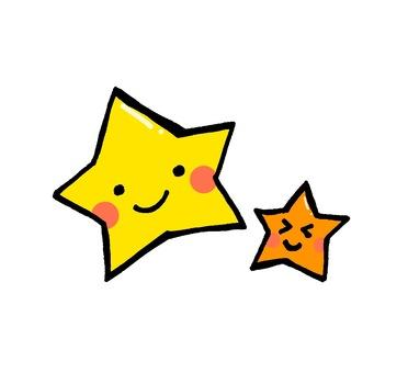 귀여운 별