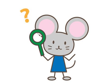 Mouse ☆ Question