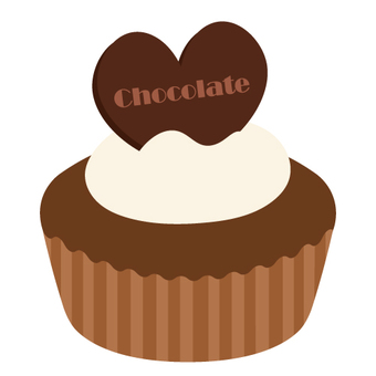Cupcake (chocolate)