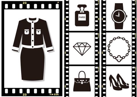 Brand fashion 【1】
