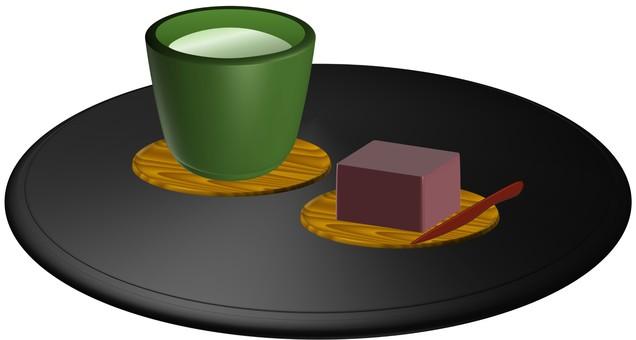 Hospitality (tea ceremony)