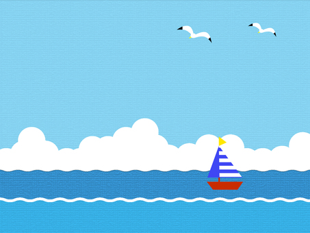 Empty _ Sea 1