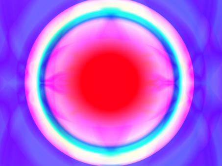 Vague neon 4