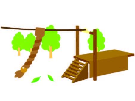 Tarzan rope