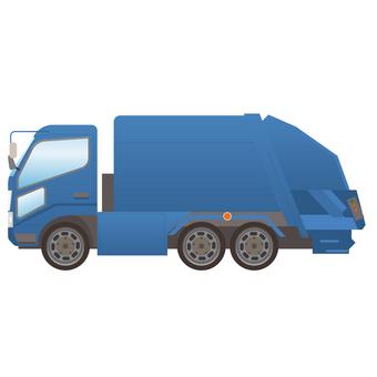 쓰레기 트럭 3