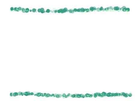 Green dot rule