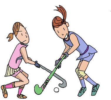 Hockey ②