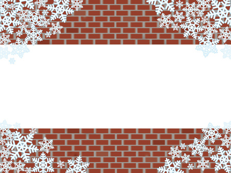 Brick (16) Winter title back
