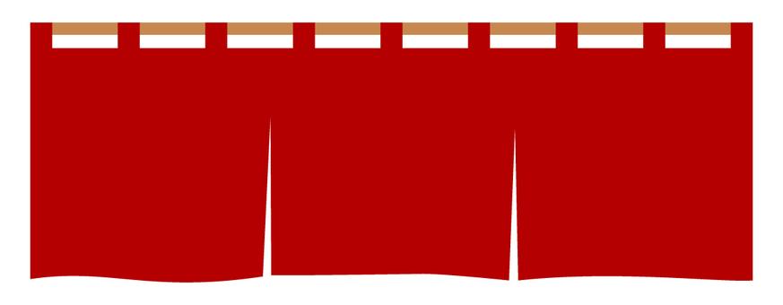영업권 (빨간색)