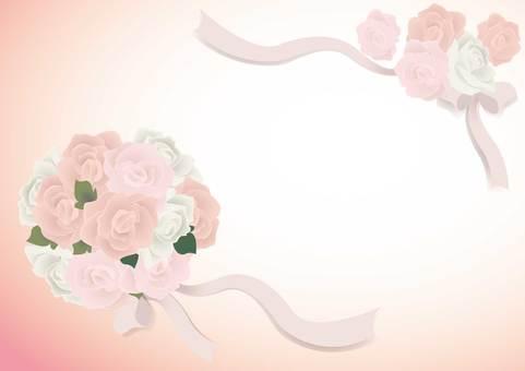 Rose frame-01