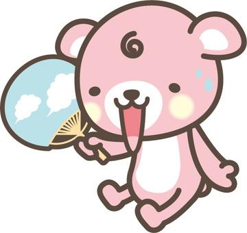 Suzushi Bear