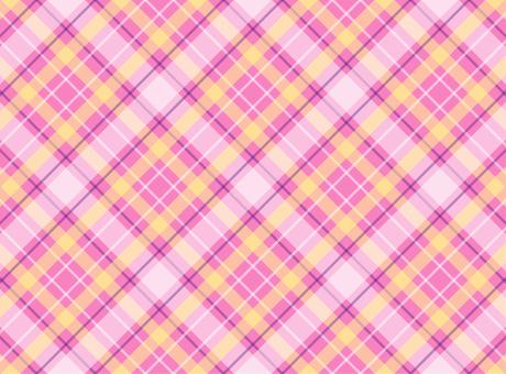 Check - pink