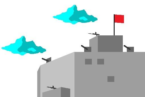 군사 기지