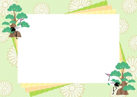 Japanese style background 8