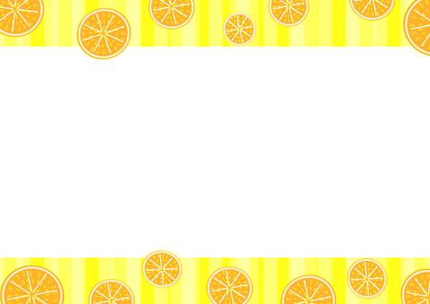 Fruit frame 6