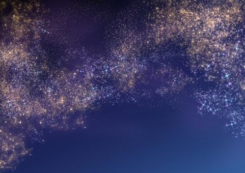 반짝 반짝 밤하늘 2