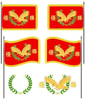 Winner Flag-1