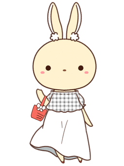 Mr. Rabbit 6