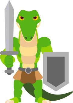Lizardman