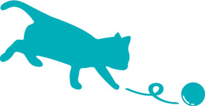 Cat icon 6