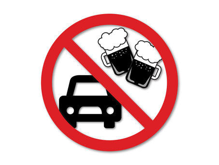 Drunk driving prohibition