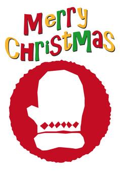 [Greeting] Scandinavian Christmas 12
